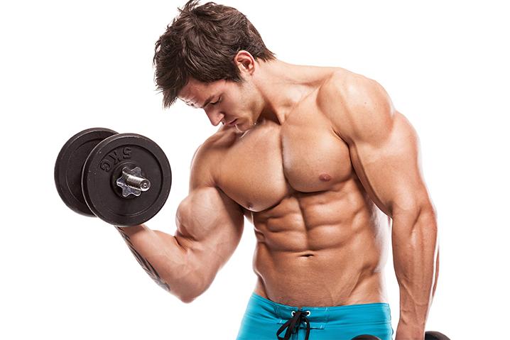 筋肥大とは?筋力トレーニングの呼称や効果を徹底解説