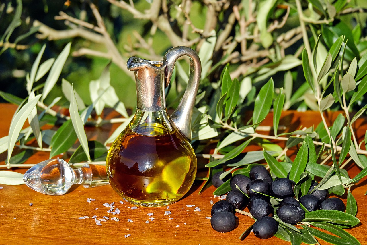 オレイン酸とはどんな栄養素?