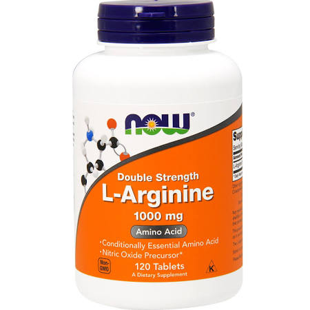アルギニンとはどんな栄養素?