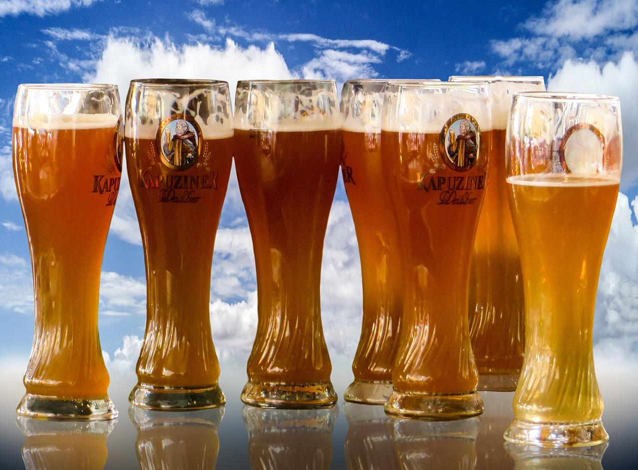 筋トレ後のアルコールはダメ!もしもの飲酒時に注意すべき5つのポイント