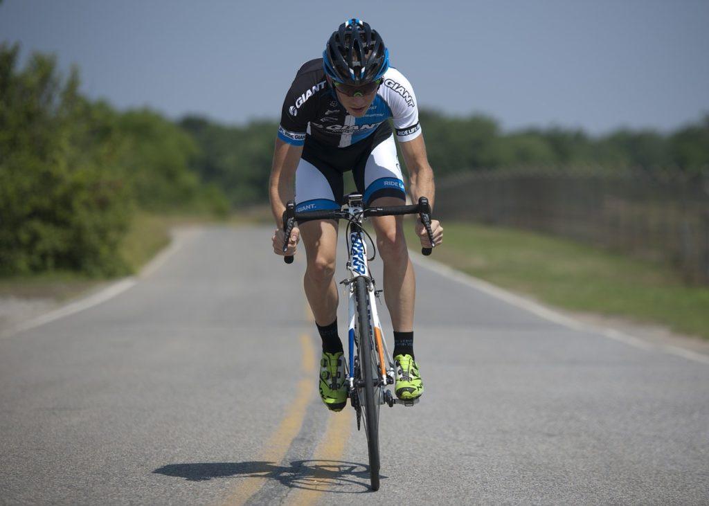 エアロバイク・自転車